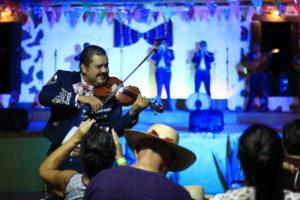 Fiesta in the Mountains Canopy River Puerto Vallarta
