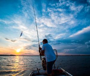 Puerto-Vallarta-Jalisco-México-Fishing