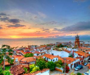 Puerto-Vallarta-Jalisco-México