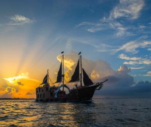 Puerto-Vallarta-Jalisco-México-Sailing